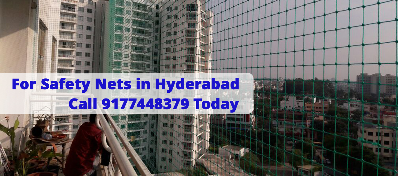 Safety Nets Hyderabad